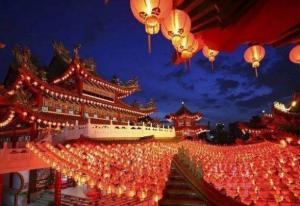 适合春节前操作的网络赚钱项目
