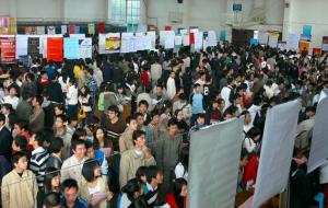 大学生求职市场网赚项目